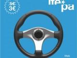 El Salón del Vehículo de Ocasión de Ifepa alberga este año más de 800 coches