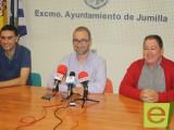 Jumilla, elegida sede del Campeonato de España de Marcha Atlética que tendrá lugar el 1 de marzo de 2015