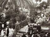 Actividades infantiles y la exposición sobre el Jardín de las Ranas forman parte de la agenda cultural del fin de semana