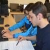 """Alumnos del IES Infanta Elena ponen en marcha el proyecto """"TUTORIZATE 2.0"""""""