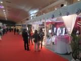 Se celebra en IFEPA el VII Salón de las Celebraciones y el Hogar, junto con el Salón del Mobiliario para el Hogar.
