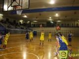 Trabajada victoria del Jumilla Basket que vence a la Unión Baloncesto Archena por 73 a 65