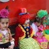 Desfile de Carnaval: De Star Wars a los 101 Dalmatas
