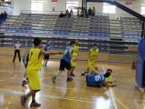 Segunda derrota del Club Baloncesto Jumilla en su lucha por el ascenso a Primera División Autonómica