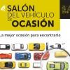 IFEPA celebra su 14 Salón del Vehículo de Ocasión este fin de semana
