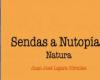 Ya está a la venta Sendas a Nutopía 2 de Juan José Lajara Córcoles