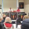 Presentación oficial del Salón Erótico de Murcia 2016