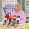 El Fútbol Club Jumilla tiene una deuda de 205.267 euros, según el abogado Francisco Serrano