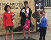 Mercedes Guardiola hace podium en la Blasca Trail de Banyeres de Mariola