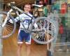 El deportista jumillano, Ángel Lencina Alonso, medalla de bronce en el Mundial de Duatlón de carretera