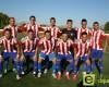 Sin goles en el partido amistoso Jumilla-Alcoyano