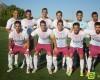 El Fútbol Club Jumilla cierra la pretemporada con derrota, por la mínima, ante el UCAM Murcia