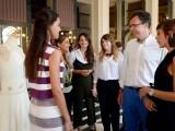 """El diseño y la moda tomarán la Plaza del Romea, con un desfile """"Made in Murcia"""""""