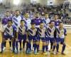 El Fútbol Club Barcelona se pasea en su visita a Jumilla