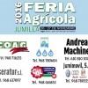 La localidad de Jumilla coge el testigo de la Feria Agrícola de Las Encebras