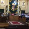 Aprobadas dos de las cuatro mociones presentadas al pleno ordinario de octubre