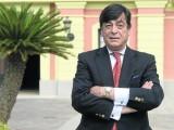 El presidente del Jumilla dirige la empresa Smashing Rules, que patrocina al Deportivo Palencia