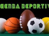 Agenda deportiva de encuentros (18 – 20 Noviembre 2016)
