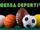 Agenda Deportiva local (26 y 27 de Noviembre de 2016)