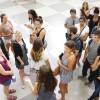 Mil jóvenes han salido del paro cada mes en la Región de Murcia durante el último año
