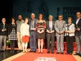Los Premios Hypnos 2016 emocionan al Teatro Vico