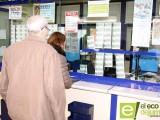 La Administración de Lotería número dos de Jumilla reparte 30.000 euros en el sorteo Especial de Diciembre