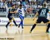 PREVIA 16ª Jornada: Santiago Futsal – Bodegas Juan Gil Jumilla.