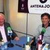 Ángel Francisco Cutillas invitado en el programa 'Jumilla es así' con Jorge Pastor