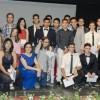Los alumnos de 2º de Bachillerato del IES Arzobispo Lozano se gradúan cerrando un ciclo en su formación