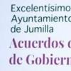 Aprobado convenio con la Junta Central de Hermandades para el 30 Encuentro Nacional