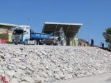 La cesión de la Planta de Transferencia permitirá ahorrar al Ayuntamiento 72.000 euros al año