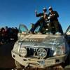 El 4X4 Montesinos Jumilla regresa de Marruecos con un gran bagaje