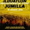 Jumilla acogerá el Campeonato Regional de Duatlón de Media Distancia