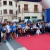 Más de 200 atletas en la Carrera Popular Navideña de Jumilla