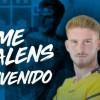 El portero Jaume Valens llega cedido al F.C. Jumilla
