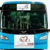 La Asociación de Tambores habilita un autobús para acudir a las Jornadas Nacionales del Tambor y el Bombo de Mula