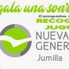 NNGG estará recogiendo hoy juguetes donados para entregarlos a Cáritas Jumilla