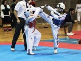 Siete taekwondistas jumillanos buscarán el triunfo en el Campeonato en Edad Escolar y el Regional Junior