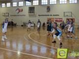 Sexta victoria consecutiva del C.B. Jumilla (61-47)