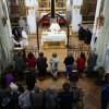 Fray Francisco Miguel será ordenado Diácono en presencia de el Arzobispo de la Congregación para los religiosos en Roma