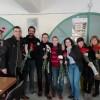 El IES Arzobispo Lozano celebra San Valentín