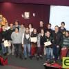 Entregados los Premios Arte Joven 2017