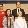 La Federación de Peñas de la Fiesta de la Vendimia abre el plazo para presentarse como candidato a Vendimiadores Mayores e Infantiles 2018