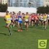 Buena actuación del Athletic Club Jumilla en el Campeonato Regional de Campo a Través