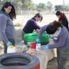 En marcha las obras de mejora del Centro de Educación Vial de Jumilla