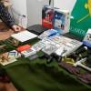 La Guardia Civil esclarece más de una treintena de robos en viviendas y comercios de Jumilla