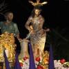 Sale a la calle la Procesión de la Amargura, una de las más solemnes, antiguas y emotivas de nuestra Semana Santa