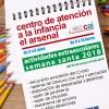 El CAI abre el plazo de inscripciones para las actividades extraescolares de Semana Santa