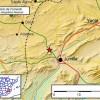 Un temblor de 2.0 de magnitud sacude la tierra en Jumilla