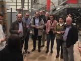 Ingenieros de Minas del Sureste Español celebran unas jornadas en Jumilla